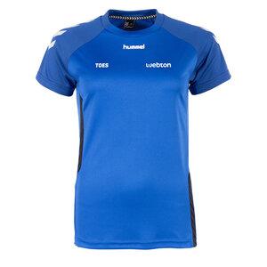 Sport T-Shirt (dames)